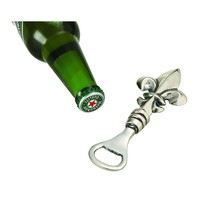 Fleur De Lis Bottle Opener Paul Michael Company - Paul Michael Company