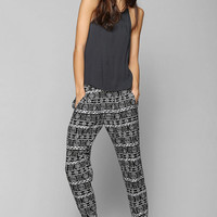 Band Of Gypsies Jogger Pant - Urban Outfitters