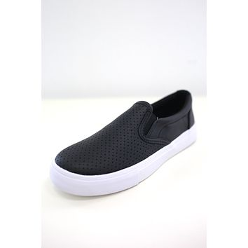 Erin Sneakers - Black