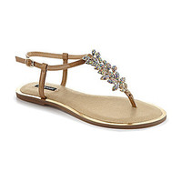 Alex Marie Ria Jeweled Sandals | Dillards.com