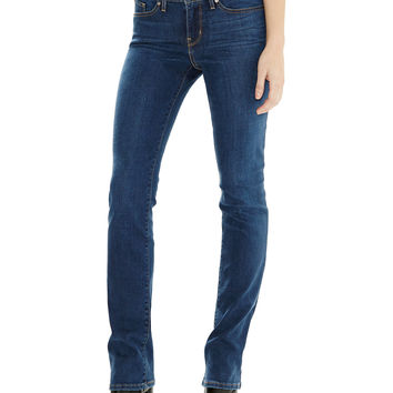Levi's® 712 Slim-Fit Jeans, Runoff Wash