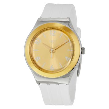 Swatch Irony Big Dimenticaloro Mens Watch YGS130C