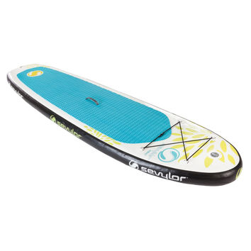 Sevylor Indus Inflatable Stand Up Paddle Board