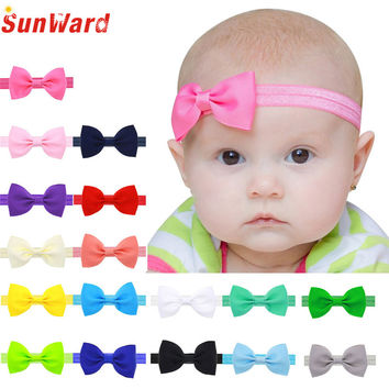 Back To Search Resultsmother & Kids Fine Feitong Girl Headband Girl Hair Accessories Girl Headbands Cute Hairband Turban Knot Rabbit Accesorios Para El Pelo