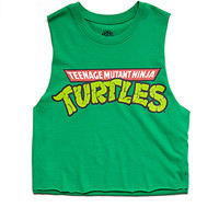 Teenage Mutant Ninja Turtles Muscle Tank