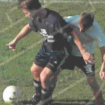 Soccer Homework: Skill Drills for One to Three Players