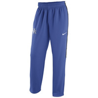 Kentucky Wildcats Nike Basketball On Court Warm Up Performance Pants – Royal Blue