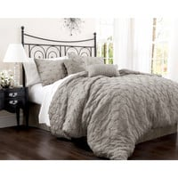 Special Edition by Lush Decor Lake Como Bedding Collection