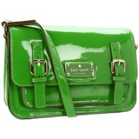 Kate Spade New York Flicker Scout Cross Body - designer shoes, handbags, jewelry, watches, and fashion accessories   endless.com