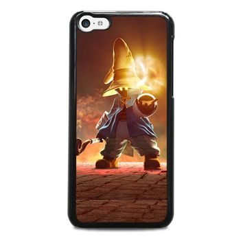 VIVI FINAL FANTASY IX iPhone 5C Case Cover