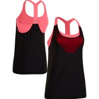 Under Armour Women's Studio Rave N Flow Tank Top