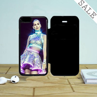 Katy Perry Light Up iPhone 5 Flip Case