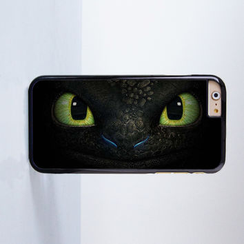 How To Train Your Dragon Plastic Case Cover for Apple iPhone 6 6 Plus 4 4s 5 5s 5c