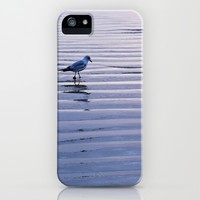 Contemplation iPhone & iPod Case by Shawn King