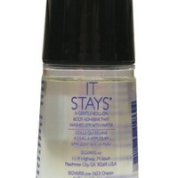 JOBST It Stays Body Adhesive Roll-On, 2 Ounce