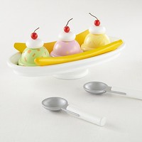 Kids Plastic Toy Diner Sundae | The Land of Nod
