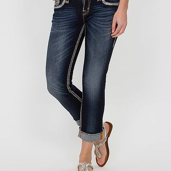Rock Revival Ciel Easy Cropped Jean