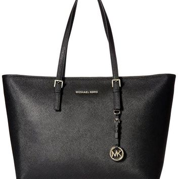 DCCK2JE MICHAEL Michael Kors Women's Jet Set Multifunction Tote