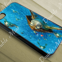 Finding Nemo For iPhone 4/4s, iPhone 5/5s/5c, and Samsung Galaxy S3/S4/S5 Case, DOUBLEMINT