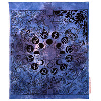 Zodiac Tapestry on Sale for $25.95 at HippieShop.com
