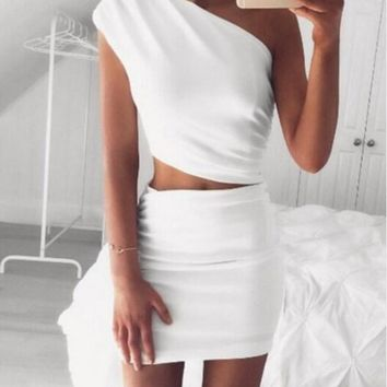 Casual suit women's summer sexy two-piece suit Halloween costume fall
