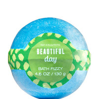 Beautiful Day Bath Fizzy - Signature Collection | Bath And Body Works