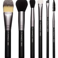 MAC Look in a Box Basic Brush Kit ($162 Value) | Nordstrom