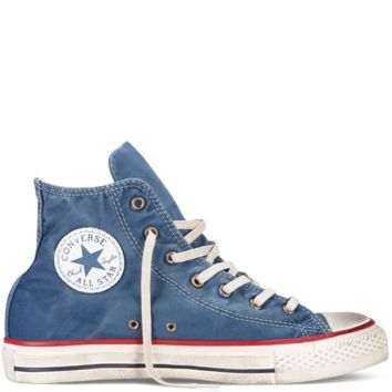 Chuck Taylor Washed Canvas