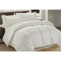 U.S. Polo Assn.  Down Alternative Quilted Comforter
