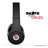 Carbon Fiber Skin for the Beats by Dre
