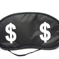 B2 – MONEY EYE MASK