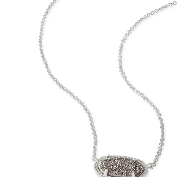 Elisa Pendant Necklace in Silver | Kendra Scott Jewelry