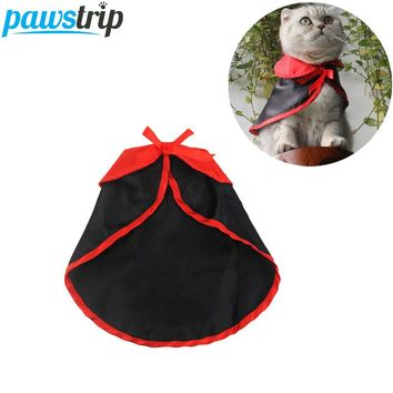 Adjustable Neck PawStrip Costume Small Dogs