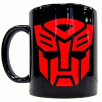 Transformers Coffee Mug - Autobots