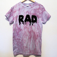 Small Purple Rad Shirt