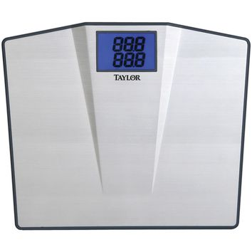 Taylor High-capacity Digital Scale