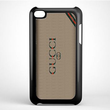 Gucci Logo Wallet iPod Touch 4 Case