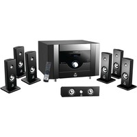 Pyle Pro 7.1-channel Home Theater System With Bluetooth