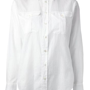 Ralph Lauren Black 'Camicia' shirt