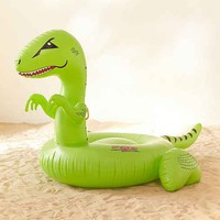 T. Rex Pool Float- Green One