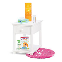 American Girl® Sale: Dreamy Nightstand Set