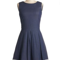 Country in the City Dress