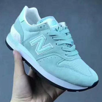 New Balance Leisure Shoes Running Shoes Men's Shoes For Women's Shoes