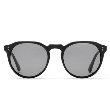 Raen Remmy 49 Polarized Sunglasses