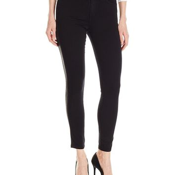 Joe's Jeans Women's Flawless Charlie High Rise Skinny Ankle Jean in, Deavon, 25
