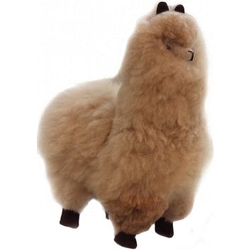 Alpaca Plush Toys & Teddy Bears