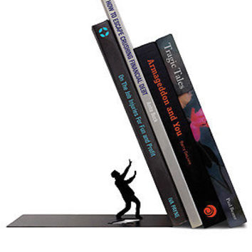 FRED The End Bookend : Karmaloop.com - Global Concrete Culture