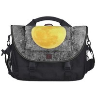Full Moon Laptop Bag from Zazzle.com