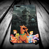 scooby_doo iPhone 4/4s/5/5s/5c/6/6 Plus Case, Samsung Galaxy S3/S4/S5/Note 3/4 Case, iPod 4/5 Case, HtC One M7 M8 and Nexus Case **