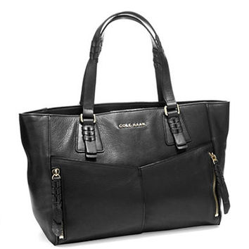 Cole Haan Dual Handled Tote Bag